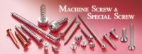 Machine Screw & Special Screw