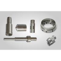CNC Milling