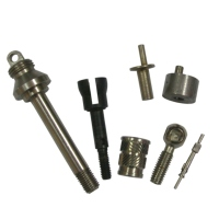 Cens.com Electronic Parts ELE SHINE METAL INDUSTRIAL CO., LTD.