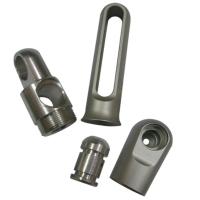 Cens.com Metal Parts And Accessories ELE SHINE METAL INDUSTRIAL CO., LTD.