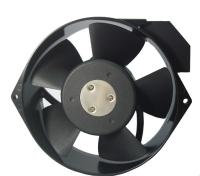 JuS-A15 55P-AC 散熱風扇