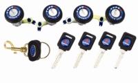 door locking kit