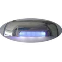 Lamp of Vehicle Door Handle(Solio)