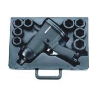 汽動工具組 / 氣動套筒 /  3/4 14件 氣動扳手套筒組