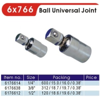 Accessories/ Ball Universal Joint