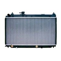 Cens.com Radiator FO SHAN NANHAI FARET RADIATOR CO., LTD.