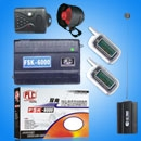 Cens.com Car Alarm SHENZHEN TOP LEAD INDUSTRIAL CO., LTD.