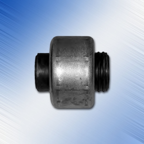 Bushing-rubber Parts