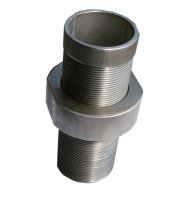 Custom-ordered stainless-steel products