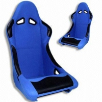 Car Seat, Racing Seat, Safety Belt
