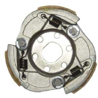 HONDA GY-6 TUNING PARTS RACING CLUTCH WEIGHT