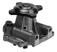 Cens.com OEM NO: 17400-77810 WATER PUMP JOHNWAYNE INDUSTRIES CO., LTD.