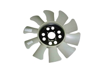 OEM NO: F77Z-8600-DB RADIATOR FAN