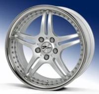 Alloy Wheels - TITAN