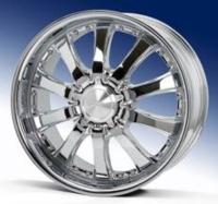 Alloy Wheels - DEROSA