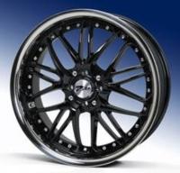 Alloy Wheels - GTR