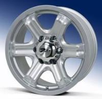 Alloy Wheels - MACE