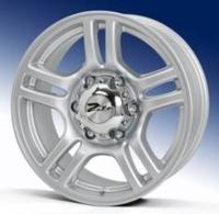 Alloy Wheels - HUNTER