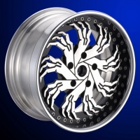 Aluminum Alloy Wheels