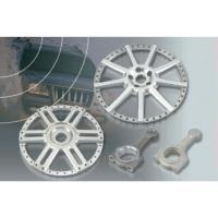 Aluminum Alloy Wheel  Disk