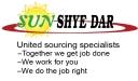 SUN SHYE DAR ENTERPRISE CO., LTD.