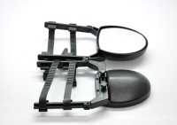 Clip-On Towing Mirror