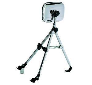 Universal Feder Trailer Mirror