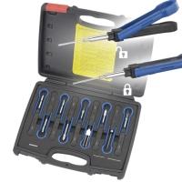 12 PCS Universal Terminal Release Tool Set