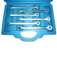 6pcs Brake Bleeder wrench