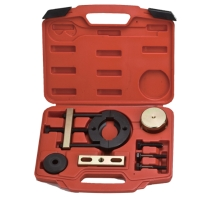 Injection pump puller