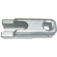 Reaction Wrench For Tension Adjuster