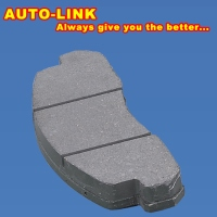 Cens.com Brake Pads WENZHOU AUTO-LINK INTERNATIONAL TRADING CO., LTD.