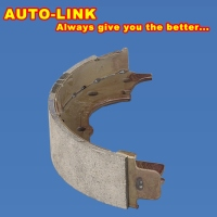 Cens.com Brake Shoes WENZHOU AUTO-LINK INTERNATIONAL TRADING CO., LTD.