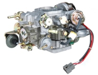 Carburetor 21100-75030 TOYOTA 4Y