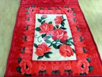 100% Acrylic Blanket