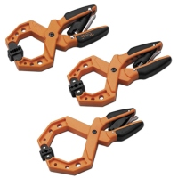 Manual Power Clamps (two-tone)