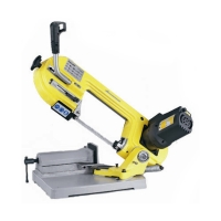 150mm Portable Band Saw