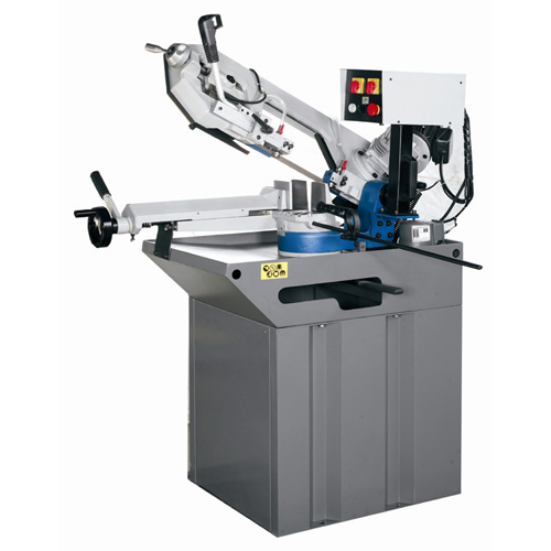 180 Swivel Metal Cutting Band Saw