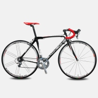 Bicycles - Backbone Carbon Pro