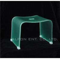 Acrylic Bathroom chair