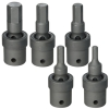 Universal Hex Sockets For Pneumatic Tool