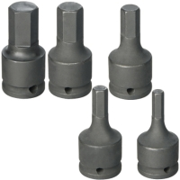 Cens.com Hex Sockets For Pneumatic Tools/Impact Adaptors SONG YU INDUSTRIAL CO., LTD.
