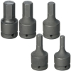 Hex Sockets For Pneumatic Tools/Impact Adaptors