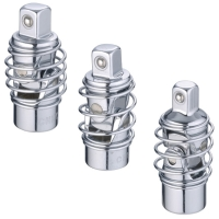 Universal Joints W/Exterior Springs