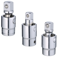 Ball-Shaped Universal Joints For Pneumatic Tools