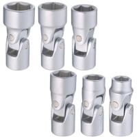 Universal Sockets(6pt & 12pt)