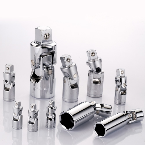 Universal Joints & Sparkplug Sockets