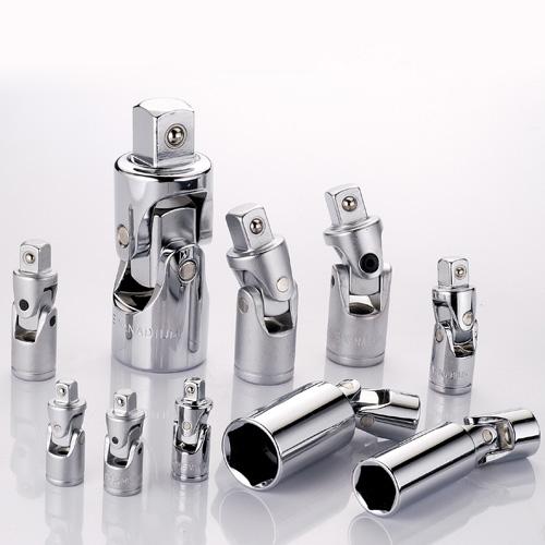 Universal Joints & Sparkplug Sockets