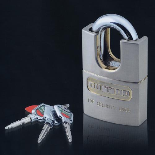 Locks, Padlocks