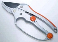 Ratchet Pruning Shear 8
